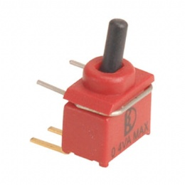 3P sealed toggle switch