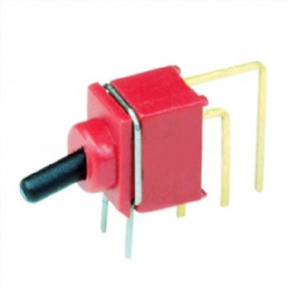 gold contact toggle switch