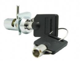 12mm Dual functioned key lock switch