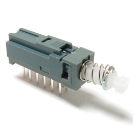 PBH Series Miniature Pushbutton Switch