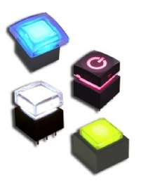 Illuminated Pushbutton Switches